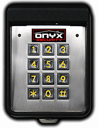 Onyx Security Access Control